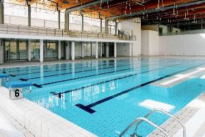 Associazione sportiva dilettantistica viribus unitis - Bosisio parini piscina ...